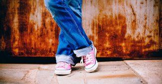 Les secrets d'une chaussure confortable 4