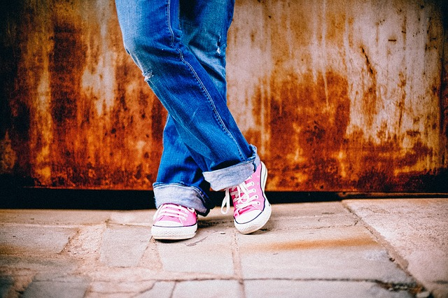 Les secrets d'une chaussure confortable 1