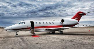 Les jets privés : un atout pour faire des affaires 1